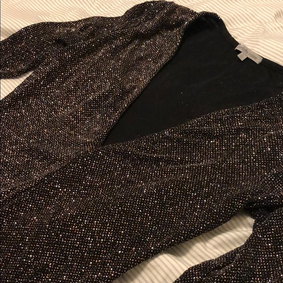 Forever 21 Tops - Long sleeve body suit
